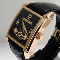 Girard Perregaux Vintage 1945 Tourbillon 9985 18k Rose Gold