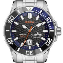 Doxa SHARK CERAMICA XL LIMITED EDITION
