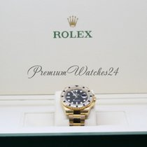 Rolex 116748 SARU Geelgoud GMT-Master II 40mm