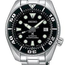 Seiko Prospex Automatic SBDC031 Sumo Black