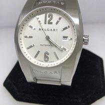 Bulgari Ergon Stainless Steel Automatic Men's Bracelet Watch...