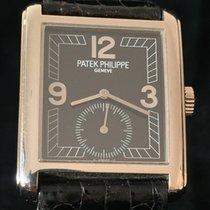 Patek Philippe Gondolo White Gold 5014 Box & Paper