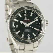 Omega Seamaster Co-Axial Skyfall 007