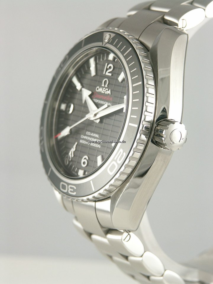 Grimmeisen Uhren omega seamaster co axial skyfall 007 for 6 662 for sale from a