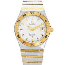 Omega Watch Constellation Ladies 1292.30.00
