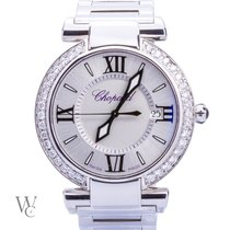Chopard Imperiale Factory Diamonds 36mm