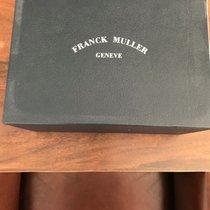 Franck Muller Ocel Automatika 8002 CC použité