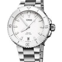 Oris Aquis Date 01 733 7731 4151-07 8 18 05P 2020 new
