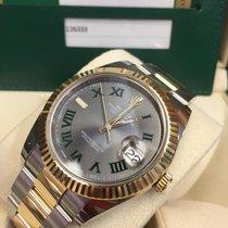 Rolex Datejust 126333- 2017 Like New