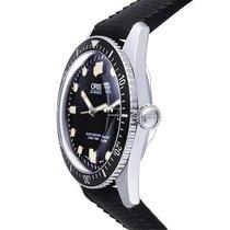 Oris Divers Sixty Five Steel 42mm