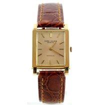 Condor -10. Reloj de pulsera para caballero. Oro 18k.