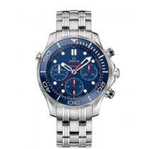 Omega Seamaster Diver 300 M 212.30.44.50.03.001 2019 новые