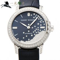 Harry Winston Midnight White gold 29mm Blue United States of America, California, Los Angeles