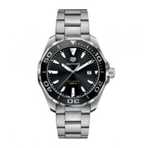 TAG Heuer Aquaracer WAY101A.BA0746 2020 new