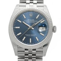 Rolex 126234 Steel Datejust 36mm new United States of America, New York, New York