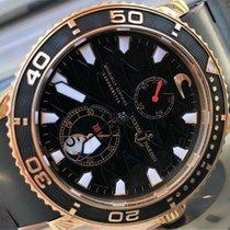 Ulysse Nardin Maxi Marine Diver 266-33-3C-922 pre-owned