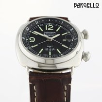 Panerai Radiomir GMT Steel 42mm