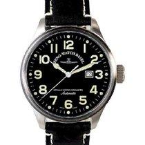 Zeno-Watch Basel OS Pilot 8554C 2019 new