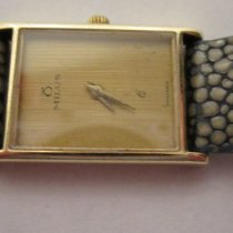Milus Yellow gold 150mm Manual winding pre-owned