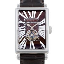 Roger Dubuis Much More Steel Brown Roman numerals United States of America, Pennsylvania, Southampton