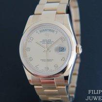 Rolex Day-Date 36 118208 2002 usados
