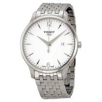 Tissot Men's T063.610.11.037.00 T-Classic Tradition Quartz Watch