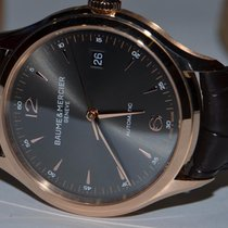 Baume & Mercier Clifton 10059 pre-owned