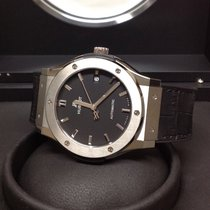 Hublot Classic Fusion 511.NX.1171.LR - Box & Papers 2015