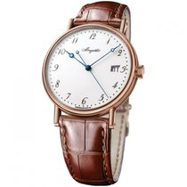 Breguet Rose gold 38mm Automatic 5177BR/29/9V6 new