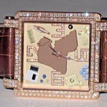 Jacob & Co. Limited Edition Kuwait Diamonds Everywhere 18K...