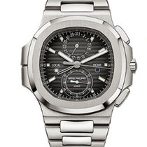 Patek Philippe Nautilus  5990/1A-001 Stainless Steel Men's Watch