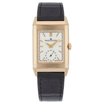 Jaeger-LeCoultre Reverso Duoface Q3902420 or 3902420 New Rose gold 42.9mm Manual winding