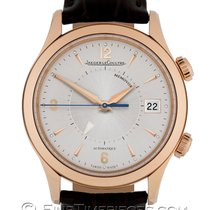 Jaeger-LeCoultre Master Memovox Rotgold Q141.24.30