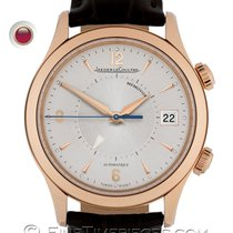 Jaeger-LeCoultre Master Memovox Q141.24.30 (174.2.96) 2012 pre-owned