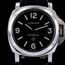 パネライ (Panerai) Luminor Base Logo PAM00000 - PAM 00000 - 000