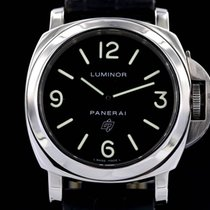 Panerai Luminor Base Logo PAM00000 - PAM 00000 - 000