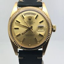 Rolex Day-Date PRESIDENT 18K GOLD PERFECT CONDITION