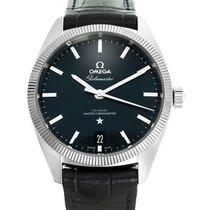 Omega Watch Constellation Globemaster 130.33.39.21.03.001