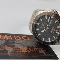 Mido Ocean Star Titan 42,50mm Grau Deutschland, Augsburg