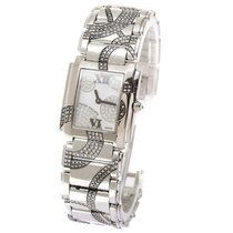 Patek Philippe -  Twenty 4, factory diamonds - 4910/49G-001 -...
