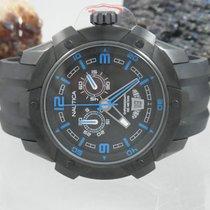 Nautica Chronograph A43007 Herrenuhr Datum