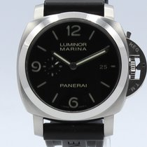 Panerai Luminor Marina 1950 3 Days Automatic PAM00312 FULL SET...