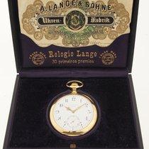 A. Lange & Söhne 1900 gebraucht