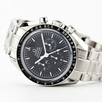Omega Speedmaster  Moonwatch - Sapphire - Factory Warranty - NEW
