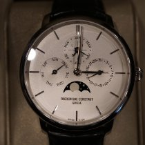 Frederique Constant 42mm Automatic 2016 new Manufacture Slimline Perpetual Calendar