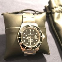 Rolex 16610 Acero Submariner Date 40mm
