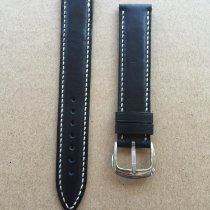Franck Muller Bracelet/strap new 17mm Leather Master Banker