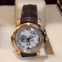 Ulysse Nardin Rose gold 42mm Automatic 326-60/60 new
