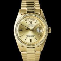 Rolex 1803 Gelbgold Day-Date 36 36mm