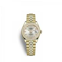 Rolex Lady-Datejust 279138RBR0020 nuevo